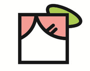 桃音モモ ロゴ