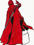 STAR WARS Imperial Royal Guard