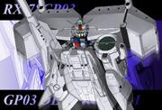 【206】GP03デンドロビウム
