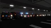 警察車両を大量購入!