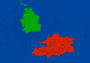 テラスティア大陸地図サンプル(Hoi2風)