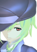 慟哭のナイトメア:夏コミのサークルカットに使ってほしくて(ry
