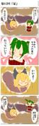 ヤマメノキスメ・第02回