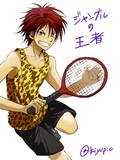 まじめテニスシリーズ8