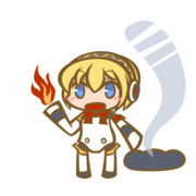Burn My Bread...