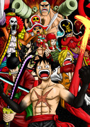 ONE PIECE FILM Z -最終決戦-
