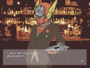 【BAR,METAL】