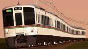 【RailSim】西武4000系