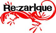 【慟哭のナイトメア】Re:zarlque(リザルク)ロゴ