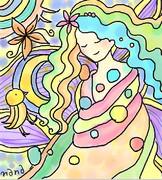 森の妖精(๑´・‿・ `๑)
