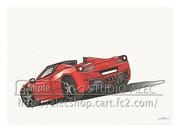 フェラーリF458イタリア・スパイダー