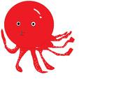 蛸蛸可愛い