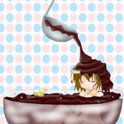 チョココーティングゆのさま