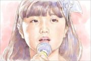 メリッサ・クニヨシちゃん