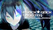 ブラックロックシューター