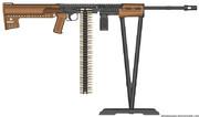 重機関銃AK