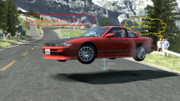 GT5 赤い稲妻