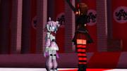 閣下の仰せのままに ~直球表題ロボットアニメ×アイドルマスター~