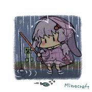 ゆかりんクラフト~釣り~
