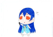 園田海未のプチドル「うみちゃー」