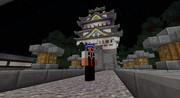10、『大阪城【改】』