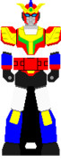 ロボッターの大いなる力