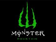 妖怪の山ロゴ