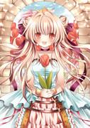 チューリップ姫