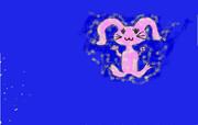 これは、なんの動物でしょうか? (マウス画第2作) 動物当てクイズ♪