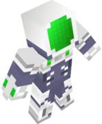 【Minecraft】シルバー・クロウ全体図【アクセルワールド】