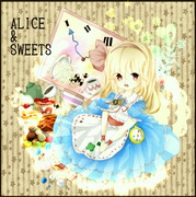 ALICE & SWEETS