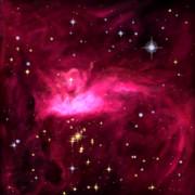 NGC6357(Madokami nebula)