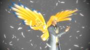 黄金の熾天使ミカエル