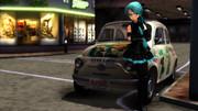 【MMD】Fiat in カモメ町【らぶ式】