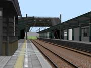 【RailSim】組駅