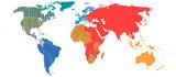 2010年 世界赤化