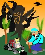 【まどろみの中で】植林エンド【ゆっくりクトゥルフ】