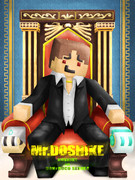 Mr.DOSHIKE