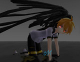 A Dark Angel