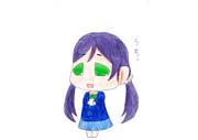 東條希に似たプチドル「ののみ」