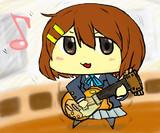 平沢家の姉