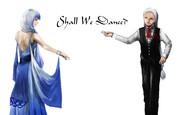 【けね】Shall We Dance?【もこ】