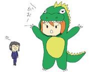 コトウラサウルス