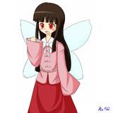 星の妖精が姫様なだけ