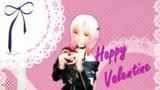 【MMD】 バレンタインいのり