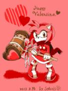 エミーのバレンタイン♡ 2013