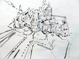 シャンボール城