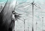 wind of power