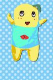 「ふなっしー」 iphone用壁紙① 960x640