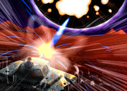 宇宙戦艦ヤマト&パンツァー第二話BGM「地球を発進するヤマト」